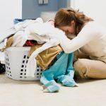 Do you crash with debilitating fatigue?