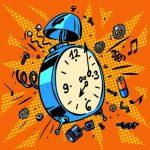 Lack of sleep changes genes behavior
