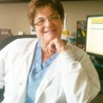 Rosemary Linacre