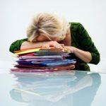 Sleep Difficult for women?